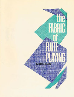 The Fabric of Flute Playing