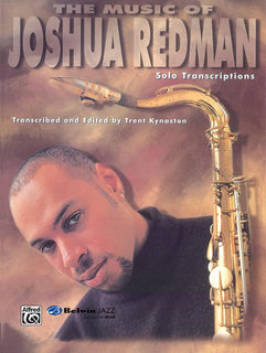 The Music of Joshua Redman
