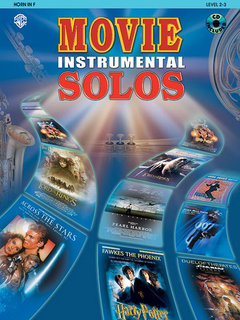 Movie Instrumental Solos