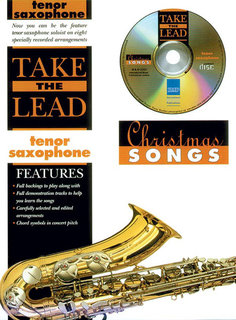 Take the Lead: Christmas Songs