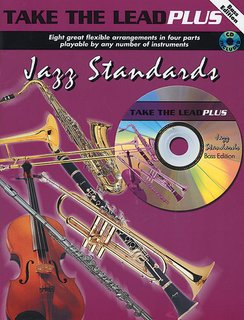 Take the Lead Plus: Jazz Standards