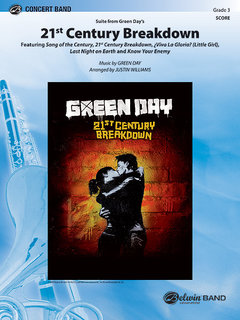 21st Century Breakdown, Suite from Green Days