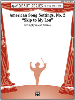 American Song Settings, No. 2