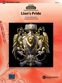 Lions Pride (from the World of Warcraft Original Game Soundtrack)