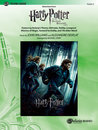 Harry Potter and the Deathly Hallows, Part 1, Selections...