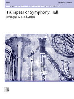 Trumpets of Symphony Hall