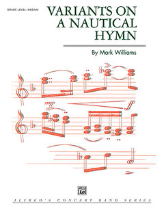 Variations on a Nautical Hymn