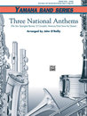 Three National Anthems (Star Spangled Banner, O Canada!,...
