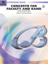 Concerto for Faculty and Band