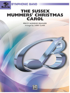 The Sussex Mummers Christmas Carol