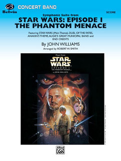 Symphonic Suite from Star Wars�: Episode I The Phantom Menace