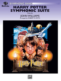 Harry Potter Symphonic Suite (Harry Potter & the Sorcerers Stone)