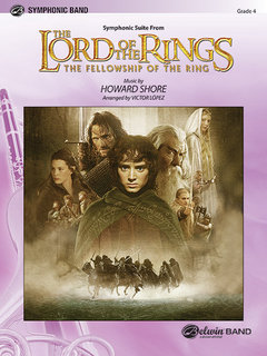 Symphonic Suite from The Lord of the Rings: The Fellowship of the Ring