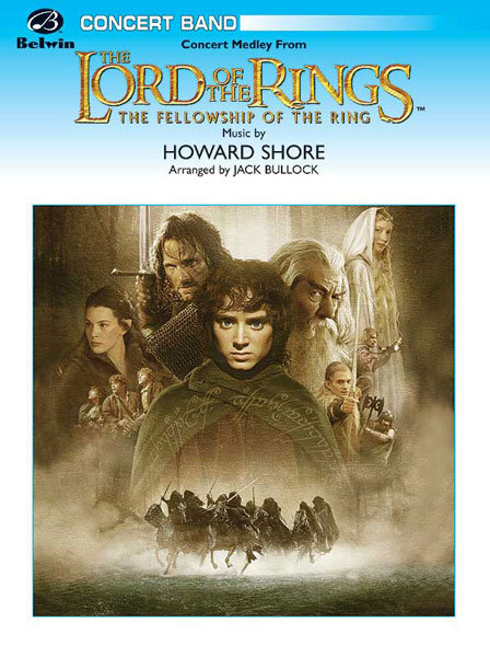 Lord Of The Rings Medley Howard Shore