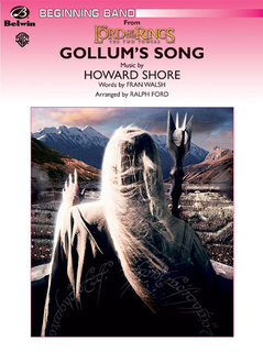 Gollums Song (from The Lord of the Rings: The Two Towers)