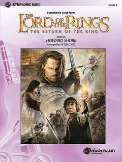 Symphonic Suite from The Lord of the Rings: The Return of the King