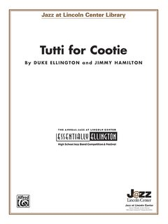 Tutti for Cootie