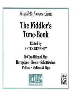 The Fiddlers Tune Book
