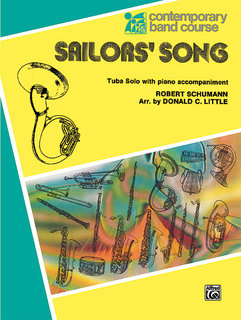 Sailors Song (from The Album for the Young)