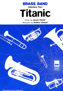 Titanic Selections