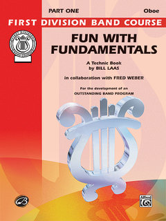 Fun with Fundamentals - Oboe Buch