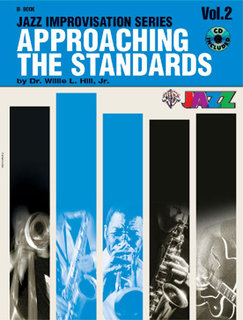 Approaching the Standards, Volume 2 - B-Flat Instruments