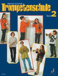 Trompetenschule Band 2