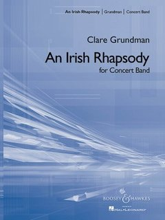 An Irish Rhapsody - Partitur