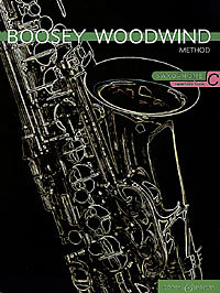 The Boosey Woodwind Method Vol. C