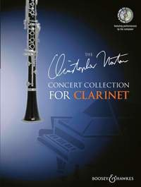 Concert Collection for Clarinet