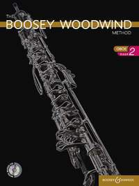 The Boosey Woodwind Method Oboe Vol. 2