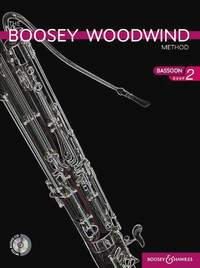 The Boosey Woodwind Method Bassoon Vol. 2