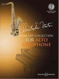 Concert Collection for Alto Saxophone