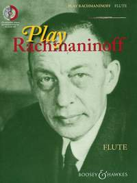 Play Rachmaninoff
