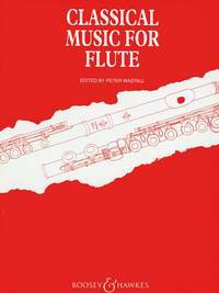 Classical Music for Flute