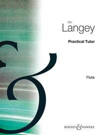 Practical Tutor for the Flute