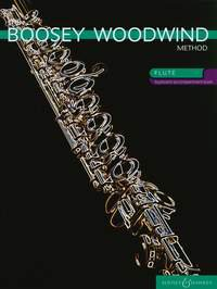 The Boosey Woodwind Method Flute Vol. 1+2