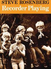 Recorder Playing