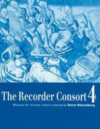 The Recorder Consort Vol. 4