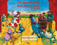 Old MacDonalds Barn Dance Book