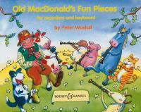 Old MacDonalds Fun Pieces