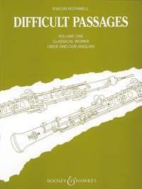 Difficult Passages Vol. 1