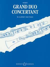 Grand Duo Concertant op. 48