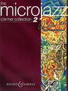 Microjazz Clarinet Collection Vol. 2
