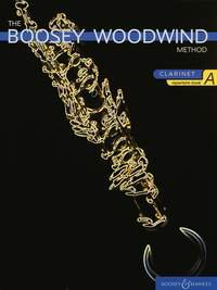 The Boosey Woodwind Method Band A