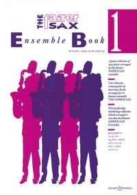 The Fairer Sax Ensemble Book Vol. 1