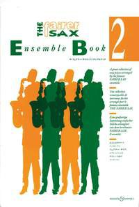 The Fairer Sax Ensemble Book Vol. 2