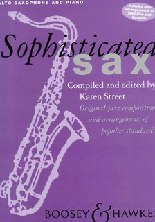 Sophisticated Sax