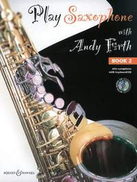 Play Saxophone with Andy Firth Vol. 2