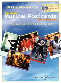 Junior Musical Postcards